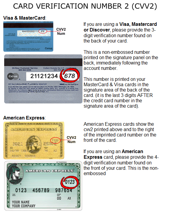 Csc Credit Card Security Numberrhnorthcentraltexasacademyorg: American Express Card Number Location At Gmaili.net